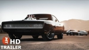 Video: The Fast and Furious 9 (2020) Teaser Trailer - Vin Diesel Movie HD (FanMade)